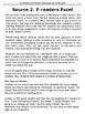 Writing Test Prep- FSA, OAKS, AIR, STAR, & PARCC Paired Pa