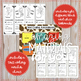 Text Coding Bookmarks - Wild West Theme