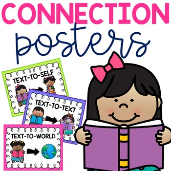 Text Connection Poster