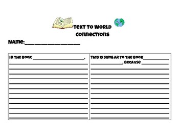 Text Connections Forms!
