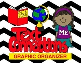 Text Connections Graphic Organizer