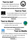 Text Connections Handout