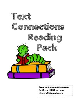 Text Connections Pack