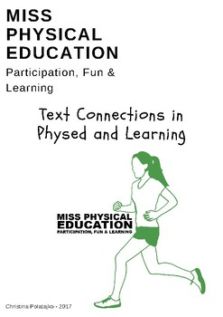 Text Connections in Physical Education