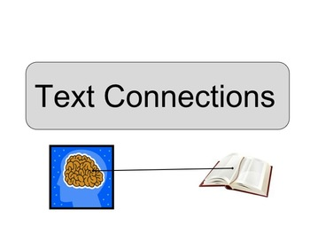 Text Connections to Improve Comprehension
