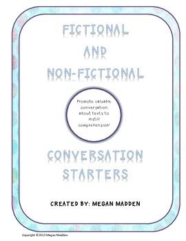 Text Conversation Starters