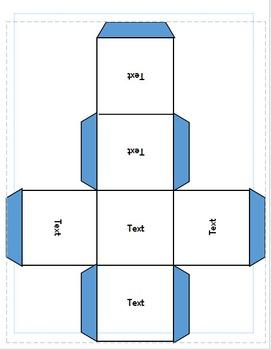 Text Cube