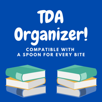 Text Data Analysis Organizer- A Spoon for Every Bite