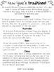 Text Dependent Reading and Writing Unit (6 passages)