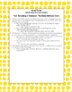 """Text Dependent Questions for """"Becoming a Champion-The Babe Didrikson Story"""""""