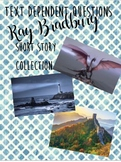Ray Bradbury Short Story Collection Text Dependent Questions