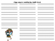 Grammar and Phonics Text Searches