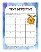 Text Detectives