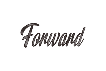 Text Effect - Hometown Vintage #6 (Forward)