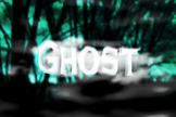 Text Effect - Horror & Halloween #2 (Ghost)