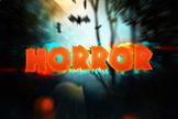 Text Effect - Horror & Halloween #1 (Horror)