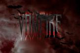 Text Effect - Horror & Halloween #3 (Vampire)