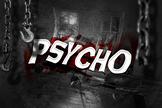 Text Effect - Horror & Halloween #10 (Psycho)