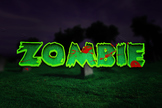 Text Effect/Layer Style - Horror & Halloween #5 (Zombie)