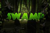 Text Effect - Horror & Halloween #7 (Swamp)