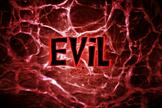 Text Effect - Horror & Halloween #8 (Evil)