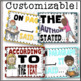 Text Evidence Classroom Posters