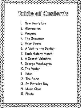 Winter Reading Comprehension Activities - Text Evidence & Inference