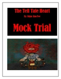 Text Evidence: The Tell Tale Heart Mock Trial