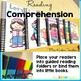 Reading Comprehension and Text Evidence for Beginners FREE