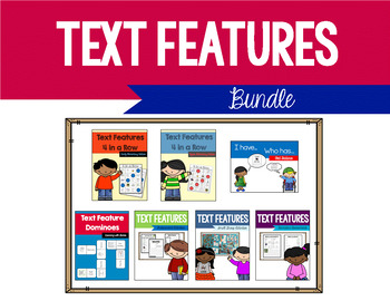 Text Feature Bundle