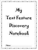 Text Feature Discovery Notebook