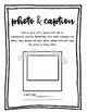 Non-Fiction Text Feature Exploration Bundle: Student Created