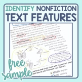Text Features Identification: Butterfly Life Cycle