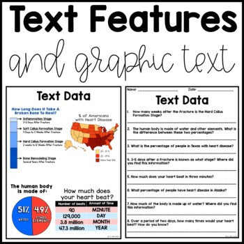 Text Feature Literacy