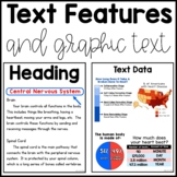 Text Feature Literacy Bundle