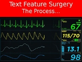 Text Feature Surgery Powerpoint