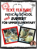 Text Feature Surgery for Upper Elementary