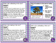 Text Feature Task Cards Desert Habitat RI.2.5
