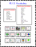 Text Feature Visuals Modified for Special Education/ELL/ESL (RI 1.5)