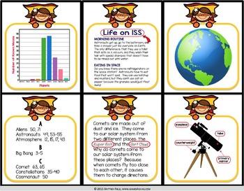 Nonfiction Text Features Activities: 6 Nonfiction Text Features Games