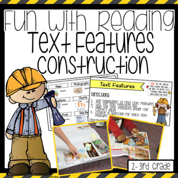 Text Features Construction