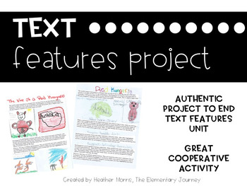 Text Features Creation