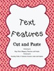 Text Features Cut and Paste