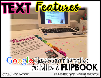 Text Features: Google Format