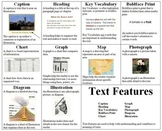 Text Features Poster - RI.1.5, RI.2.5, RI.3.5