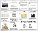 Text Features Poster - RI.1.5, RI.2.5, RI.3.5