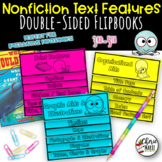 Nonfiction Text Features RI3.5 & RI3.7 RI4.7 Flipbook Series