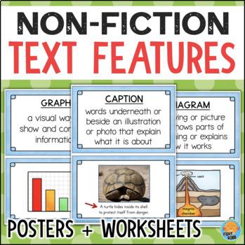 Selective image pertaining to printable nonfiction articles with text features