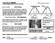 Text Features Worksheet: Bridges. Headings, Diagrams, Timelines, etc.
