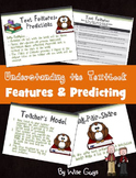 Text Features and Making Predictions